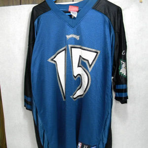 MINNESOTA TIMBERWOLVES FOOTBALL JERSEY